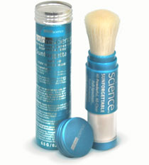 sunforgettable brush spf 30